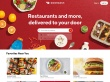 FREE Deliveries For Referring Friend To DoorDash
