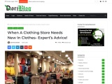 New In Fashion – Complete Guide To Purchase New In Clothes!