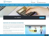 Top Accounting Outsourcing Services Company for UK