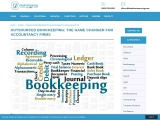Outsourced Bookkeeping – The Game Changer For Accounting Firms