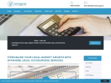 Offshore Legal Process Outsourcing Services