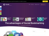 The advantages of Free Social Bookmarking