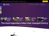 The most legendary bikes that changed history