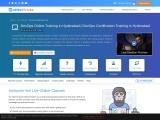 Azure DevOps Training Hyderabad | Dot Net Tricks