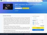 Best AWS Certification Training | Dot Net Tricks