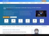 Azure Fundamentals Certification Training