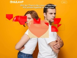 Doulike.com Online Dating screenshot
