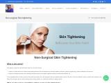 Best Skin Tightening Treatment in Navi Mumbai