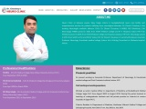 Best Neurosurgeon In Indore   Dr. Dinesh Chouksey   About Us