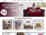 Buy Stylish Sofa Covers   Dream Care