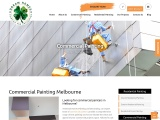 Commercial Painting Services in Melbourne | Dream House Painting