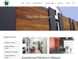 Painters         Balwyn