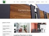 Painters       Kew