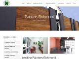 Painters Richmond | Painting Company Richmond