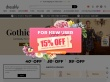 Invite Friend & Get Up To $15 OFF at DressLily