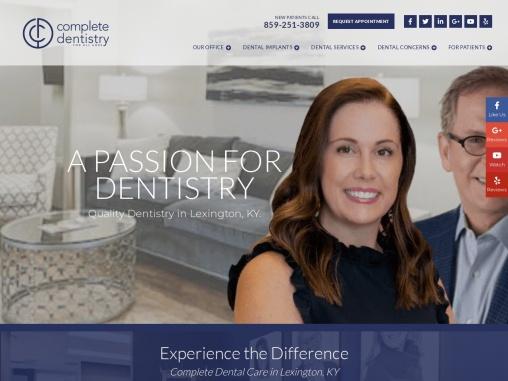 Doyle Freano Jr, DMD: Dentist in Lexington, KY