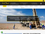 Drilling consumables | Drilling Equipments |Drilling systems and solutions | Drilling Suppliers in M