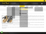Top Hammer Tools in Middle East, Africa | Top Hammer Drilling Dubai, Saudi Arabia