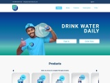 Drink Water Daily order online