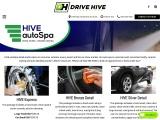 Cheap Car wash in Cloverdale, BC | HIVE autoSpa