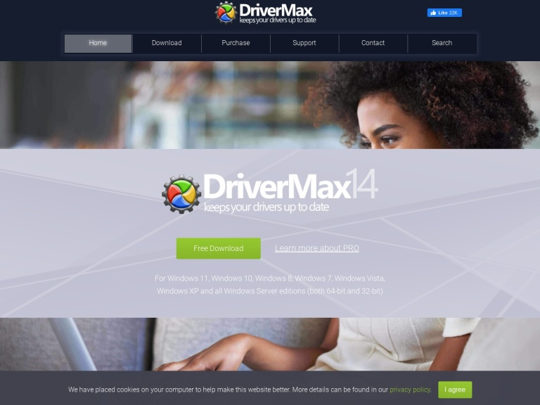 DriverMax Coupon Codes screenshot