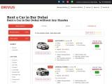 Rent a Car in Bur Dubai, Rent a Car Bur Dubai