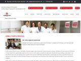 Best Orthopedic Doctor in India