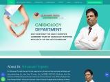 Cardiology Doctor In Delhi, Interventional Cardiology In Delhi