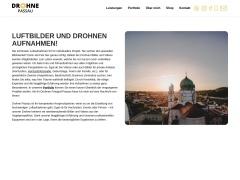 Drohnen Fotografie Passau
