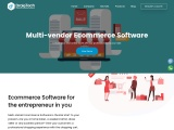 Multi Vendor Ecommerce Software | All In One Ecommerce Platform‎