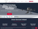 Drone Services Ireland in Two thousand sixteen
