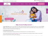 Test tube baby center of the best gynaecologist doctor in Lucknow