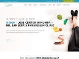Online Weight Loss Consultation | Weight Loss Clinic