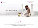 High Risk Pregnancy Specialists