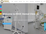 FDOC best DENTAL CLINIC IN PUNE