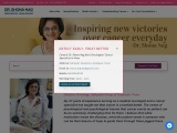 Breast Cancer Doctor Specialist in Pune
