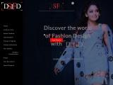 Fashion Designing Indore Degree Courses