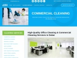 Office Cleaning Services Dubai – Office Cleaner – Commercial Cleaning Services