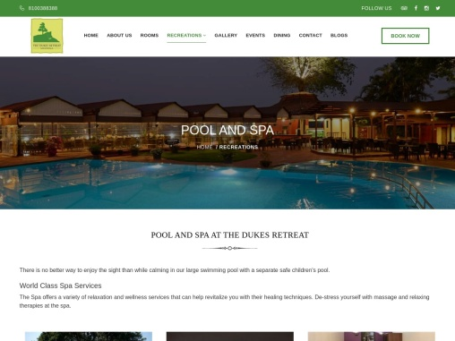 Best Hotels in Lonavala for nature lover