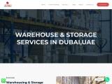 Storage Services in Dubai   Dunes Cargo