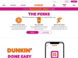 Dunkin Donuts Coupons, Promo Codes & Offers