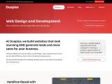 Online marketing Services Hamilton | Duoplus