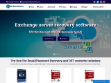 Dux Data Recovery Email Recovery