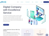 Leading IT company for web design and development