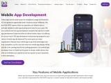 Mobile App Development Dubai UAE