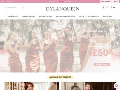 dylanqueen.co.uk