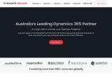 Dynamics Square-Microsoft Dynamics Gold Partner