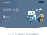 Business Central and Microsoft Dynamics 365 Customization services