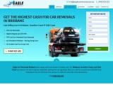 Best car removal brisbane Australia