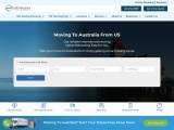 Moving To Australia From USA – Complete Process 2021- Earth Relocation